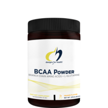 BCAA Powder with L-Glutamine 270 g (9.5 oz) powder